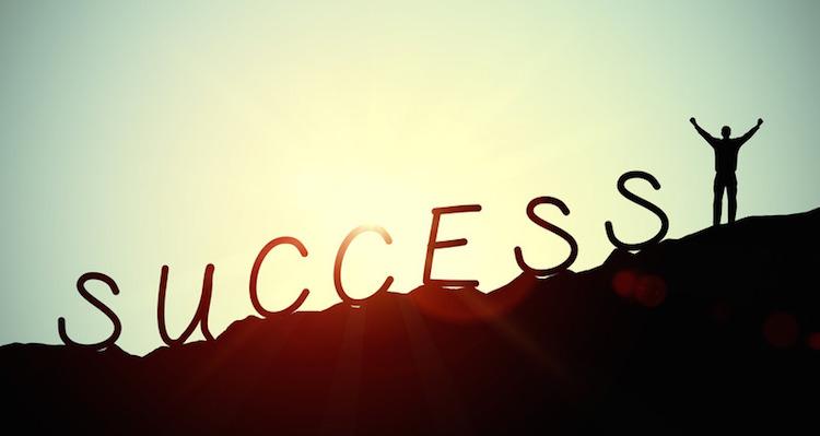اهداف زندگی موفق