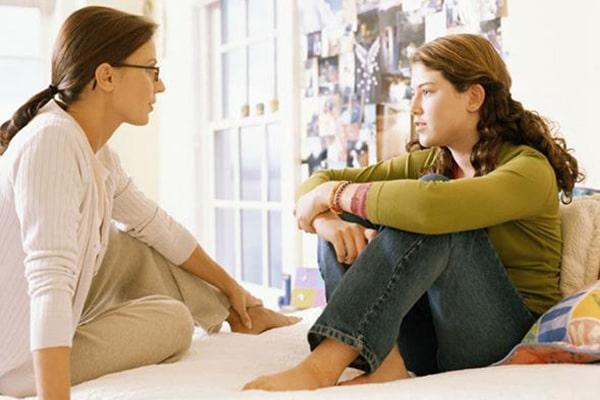 تمرین خودآگاهی احساسی با نوجوانان