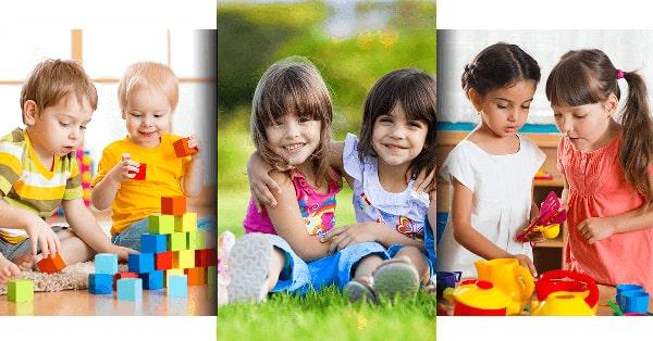 منظور از مهارت های ارتباطی کودکان کدام مهارتهاست؟