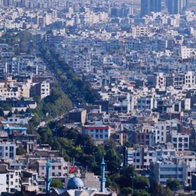 مرکز مشاوره در غرب تهران