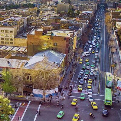 مرکز مشاوره در مرکز تهران