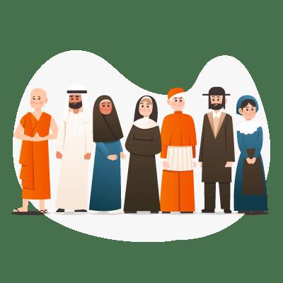 مشاوره مذهبی
