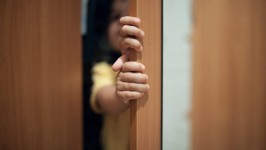 مدیریت خود ارضایی در کودکان