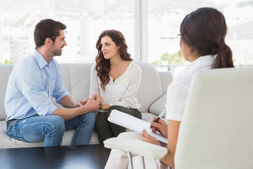 روابط صحیح زوجین