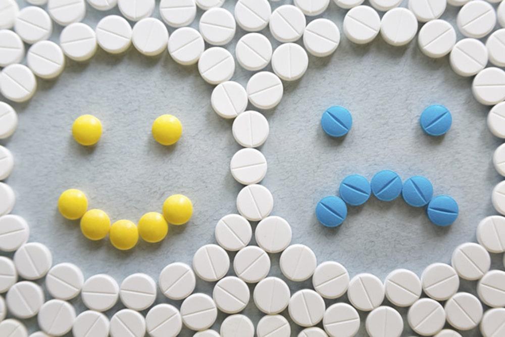 درمان افسردگی با سرترالین