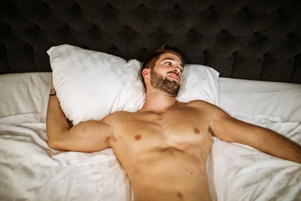 11 روش برای ارگاسم بهتر مردان