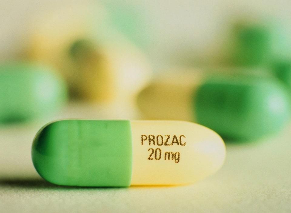 اطلاعات دارویی پروزاک
