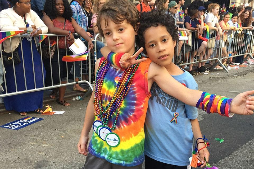 علائم احتمالی ترنسجندر بودن کودک