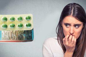 کلرودیازپوکساید برای اختلالات اضطرابی
