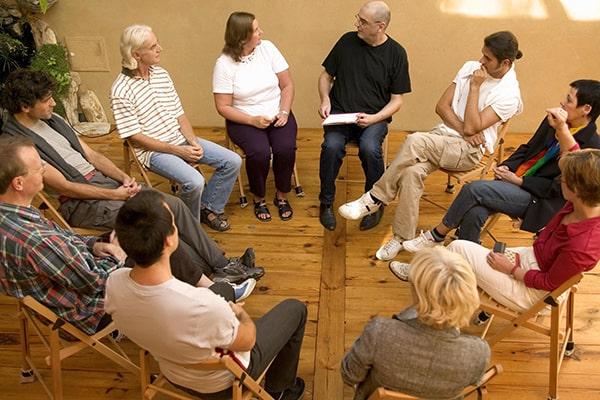 درمان فوبیای اجتماعی