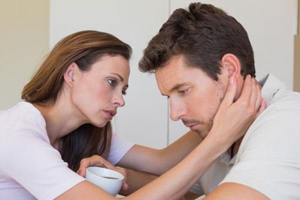 افسردگی می تواند تهدیدی برای ازدواج باشد