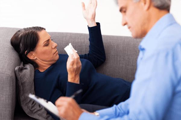 درمان تریکوتیلومانیا