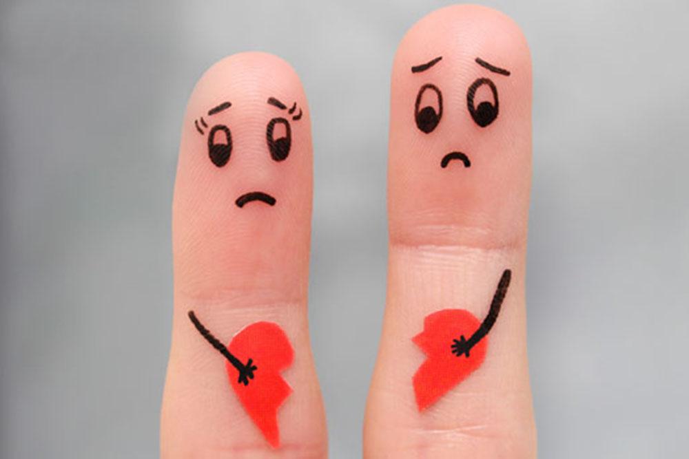 طلاق عاطفی چیست