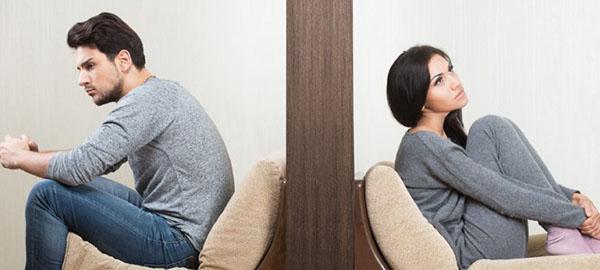 طلاق عاطفی یعنی چه