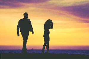 تست طلاق عاطفی