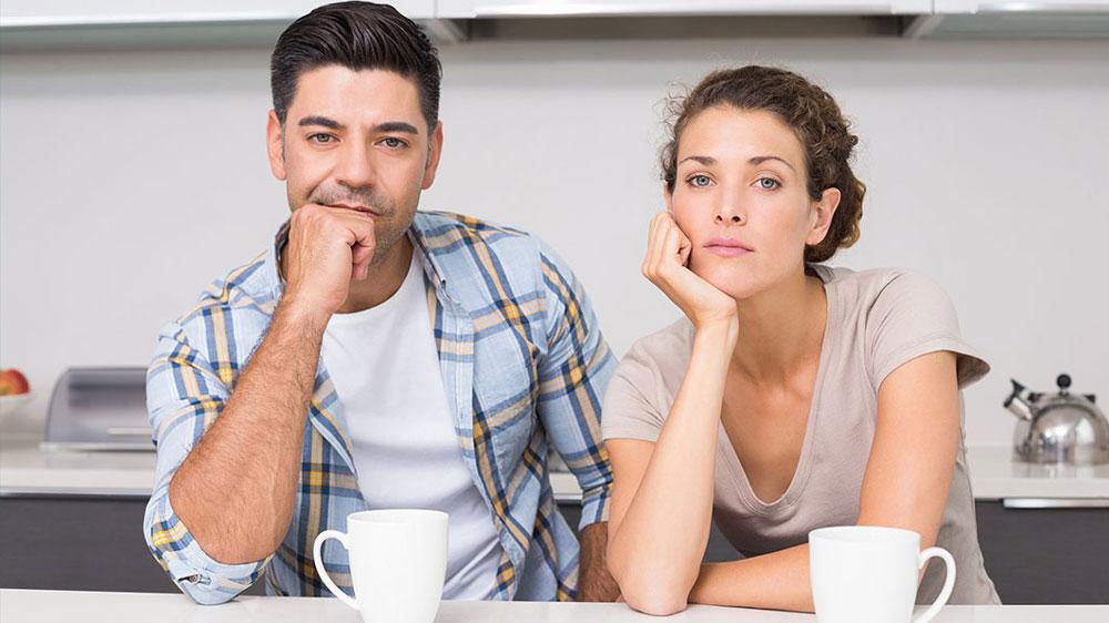 پیشگیری از مشکلات زوجین