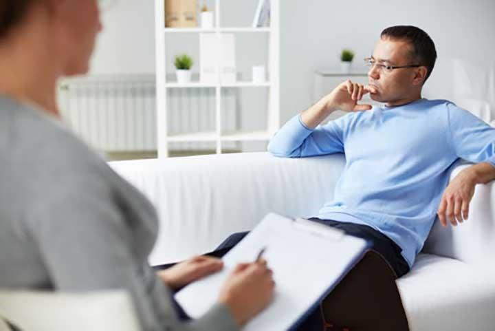 روانپزشک و یا روانشناس