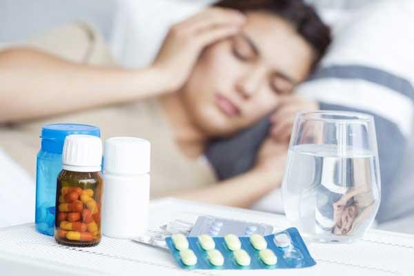 اعتیاد ناشی از این داروهای افسردگی