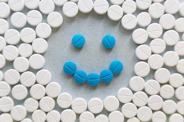 مصرف داروهای ضد افسردگی