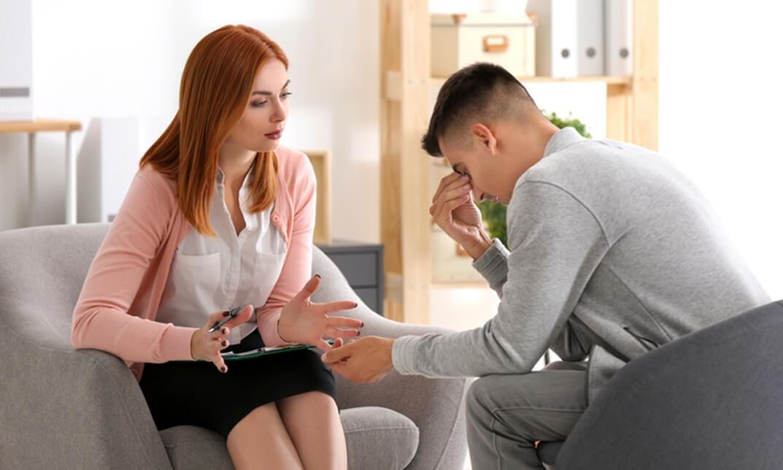 فرآيند درمان در جلسه روانكاوي