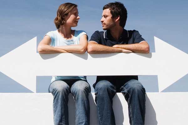 تفاوت فرهنگ با همسر