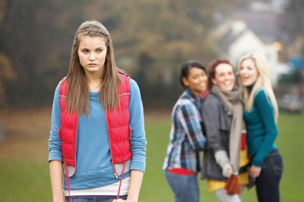 دلایل افسردگی یک نوجوان