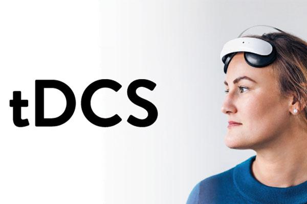 درمان با TDCS یا تحریک مغزی