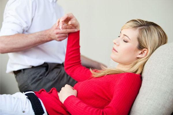 کنترل و درمان استرس و اضطراب