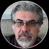 محمد خرسندی سایکوانالیست